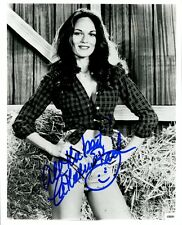 CATHERINE BACH Signed Photo - Dukes of Hazzard