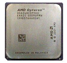 Processeur AMD OPTERON 248 Douille 940 2. 2 GHz 1Mb OSA248CEP5AU