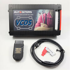 Ross-Tech VCDS HEX V2 Professional Unlimited ohne Fahrzeug Limit