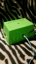 Mean green theremin synthesizer