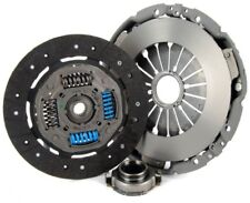 ALFA ROMEO 156 Sportwagon 932 _ 2.5 V6 24 V 3 PC Clutch Kit 09 1997 To 05 2006