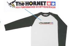 Tamiya Long Sleeve T-shirt (Hornet) L # 66833