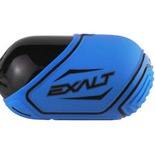 Exalt Paintball Tank Cover - Medium 68-72ci - Blue