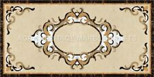 4'x2' Marble Dining Contemporary Table Top Inlay Handmade Furniture Decor H4827