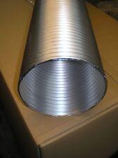 Aluminium Alu Flexrohr NW150  Lüftungsrohr 3,0m lang 4,00 €/m