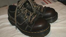 Dr Doc Martens Mens Shoes 8A39 Size 6 US 5 UK Womens 7 Made In England