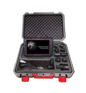 Orginal Boss Comm iFix 980 Professionell Kfz Diagnosegerät Tablet bis 2021