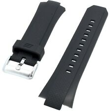 Original Casio Watch Strap Band for EQW-A1000B-1A EQW-M1100C EQWA1000B EQWM1100C
