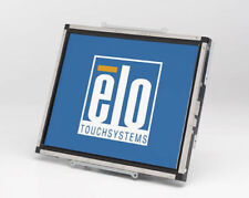 "ELO ET1739L-8CWA 17"" Open Frame Touch Screen Monitor"