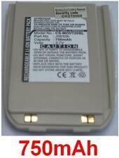 Batterie 750mAh type J0632K  Pour MOTOROLA V720 V730