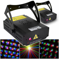Laserworld 2 Stage Lighting & Effects Packages
