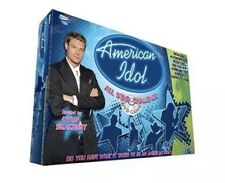 American Idol All Star Challenge DVD Game NEW SEALED
