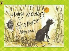 Hairy Maclary Scattercat Lynley Dodd Paperback 2007 1st Childrens Classic