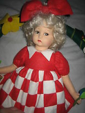 """LIMITED EDITION LENCI DOLL #264/499 HSN EXCLUSIVE 18"""" W/DISPLAY WREATH"""