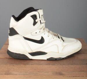 morir Perversión Beca  Nike White 1990s Vintage Shoes for Men for sale | eBay