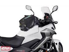 Tankrucksack Givi Easy-Bag für Honda NC 750 X Schwarz 10 Liter