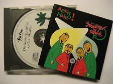 """SCHWIEGERSÖHNE """"ABER HALLO"""" - CD"""