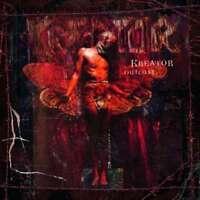 Kreator - Outcast Nuovo CD