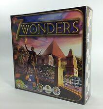 7 Wonders  Board Game Asmodee Repos New Sealed