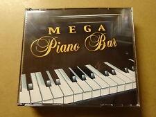 4 CD BOX / MEGA PIANO BAR