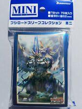 Zeroth Dragon of Zenith Peak, Ultima Cardfight Vanguard Mini Sleeve 318