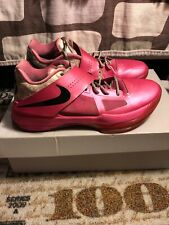 Nike KD 4 Aunt Pearl Size 8