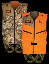 NEW Hunters Safety Harness Patriot Reverse AP Xtra Blz Org HSS-420 L/XL