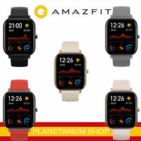 Xiaomi Huami AMAZFIT GTS Reloj deportivo inteligente AMOLED Fitness Tracker Slim