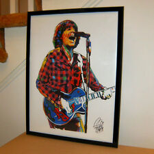 John Fogerty Creedence Clearwater Revival CCR Music Poster Print Wall Art 18x24