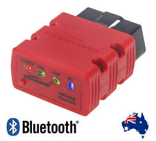2017 KW902 ELM327 Bluetooth OBD2 Auto Car Diagnostic Reader Scanner Tool Android
