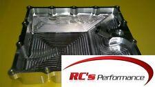 Billet Low Profile Oil Pan SUZUKI GSXR 1000 750 600 GSXR1000 DRAG RACE