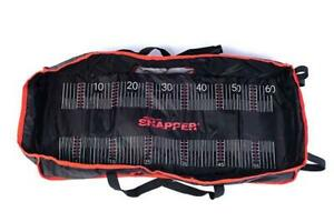 Korum Snapper Unhooking Weighing Mat Weigh Sling NEW