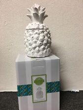 Scentsy Warmer NIB FULL SIZE WARMER SOUTHERN HOSPITALITY Pineapple Element