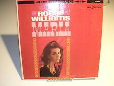Roger Williams Maria Kapp Records KS-3266 VG / VG