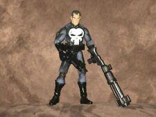 The Punisher (Frank Castle) Black Gloves - Marvel Universe 4 Inch