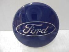 Ford  Factory oem C-Max Fusion Edge Fiesta BLUE Center Wheel Cap 6M21-1003-AA