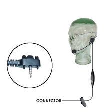 Klein Razor Lightweight Headset for Vertex VX and EVX Two Way Radios