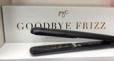 """""""PYT"""" Goodbye Frizz Hair Straightener, Black Far Infrared Styler"""