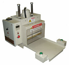 Zed  EZB Table Top Blister  Tray Sealer (Can be Shipped) New with 18 Mo Warranty