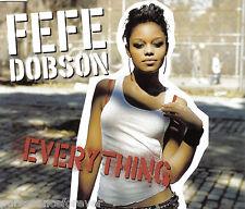 FEFE DOBSON - Everything (UK 2 Track CD Single)