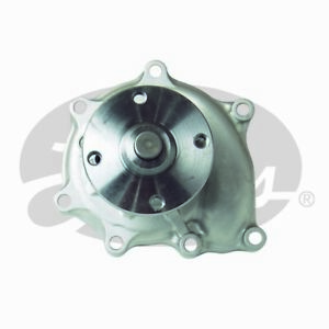Gates Water Pump GWP8194 fits Kia K2700 2.7 Cab Chassis (PU), 2.7 Cab Chassis...