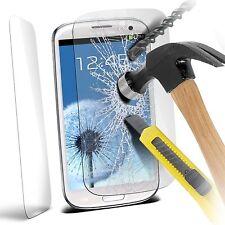 ORIGINALE Premium Vetro temperato Pellicola Proteggi schermo per Samsung i9300 Galaxy S3