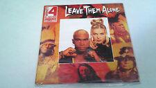 "TWENTY 4 SEVEN ""LEAVE THEM ALONE"" CD SINGLE 2 TRACKS"