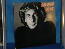 BARRY MANILOW One Voice VINYL LP Why Don't We Try A Slow Dance Rain Ships