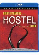 Hostel Blu-Ray New Blister Pack