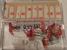 Tektronix Probe Tip-Clip Assembly Short Flex, Large Resistor 020-2601-XX P7380A