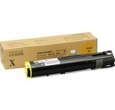 1 x Genuine Xerox DocuPrint C3055DX  CT200808   YELLOW  Laser Toner 6.5K