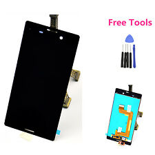 For Sony Xperia M4 Aqua E2303 E2353 LCD Screen & Touch Digitizer Assembly tools