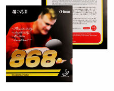 ITTF  KOKUTAKU 868  Table Tennis Rubber / Ping Pong rubber 2pcs/Pack