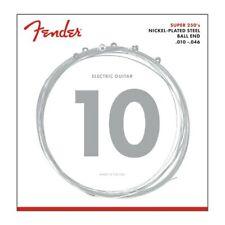 Fender NPS 250R Electric Strings 10-46